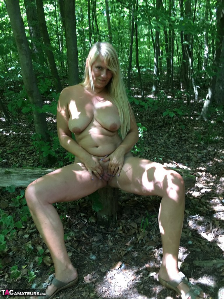 British girl do dogging 10 - 1 part 4